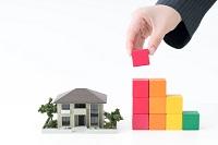住宅ローンの借入額を小さくしたり、繰り上げ返済したりするのは損! その理由とは?