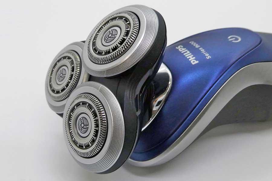 最上位の剃り味はそのまま! フィリップス電気シェーバー「S8980/13」が高コスパで魅力的