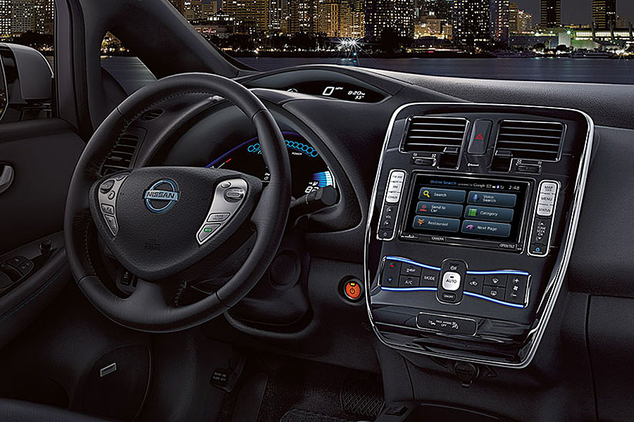 日産がアマゾンのAI「Alexa」対応へ、自動車を音声で制御できるように