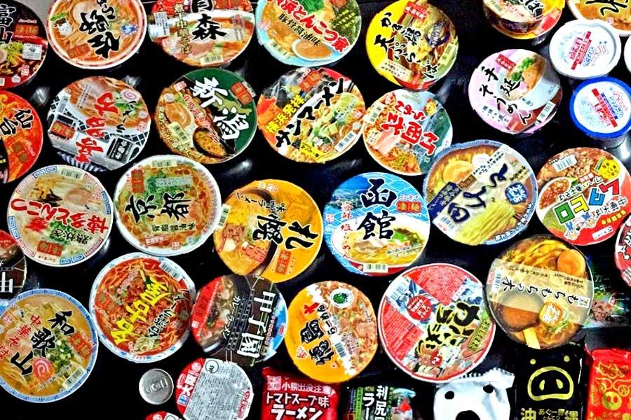【最終回】2年かかって、ご当地カップ麺だけで47都道府県制覇! 最後は鹿児島でゴール