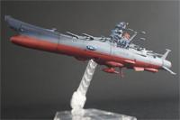 大人になったファンたちへ。匠の造形で蘇った「宇宙戦艦ヤマト」が発進!