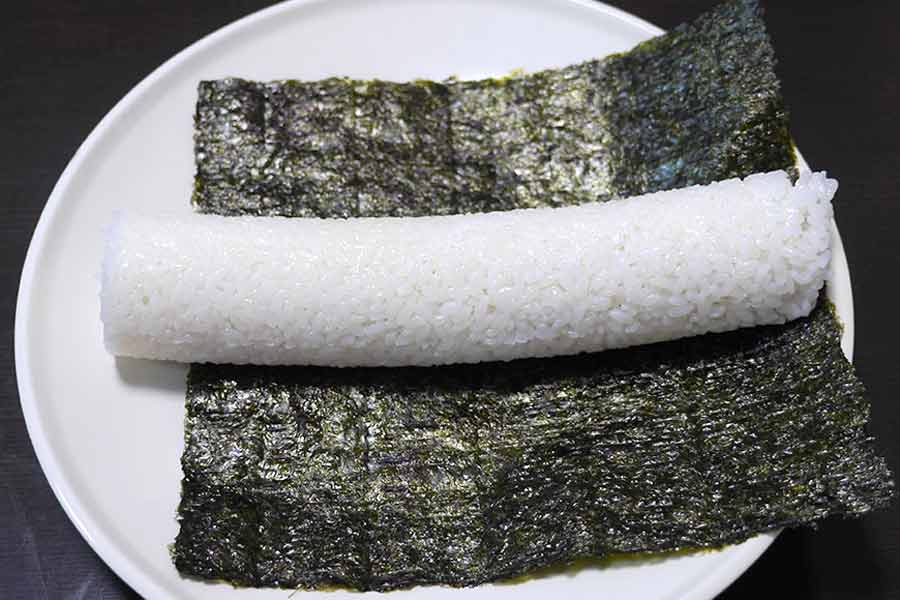 寿司 バズーカ