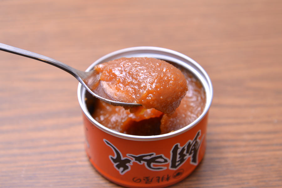 日本人なら絶対好きな味! 桃屋の隠れた名作「鯛みそ」って知ってる?