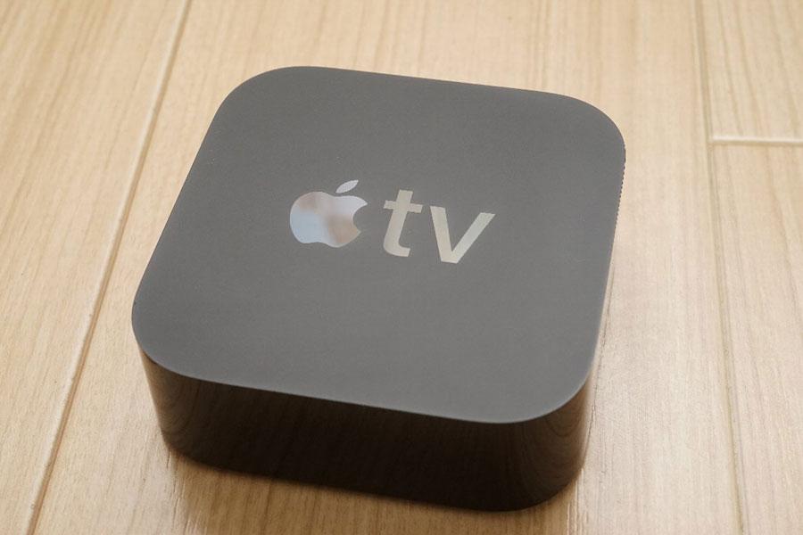 期待大! 発売約1か月の「Apple TV 4K」をAVライター目線で徹底レビュー