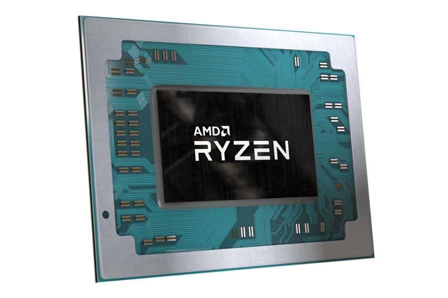AMDからZenアーキテクチャーを採用したAPU版Ryzenがついに登場!