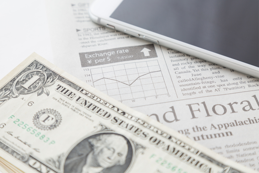 FX投資家必見!11月の米ドル/円相場をFXのプロが見通す