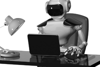 AIが自動で資産運用するロボアドバイザーのメリットとは?