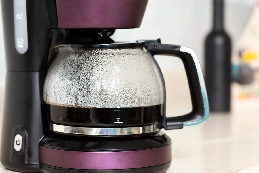 メーカー おしゃれ コーヒー