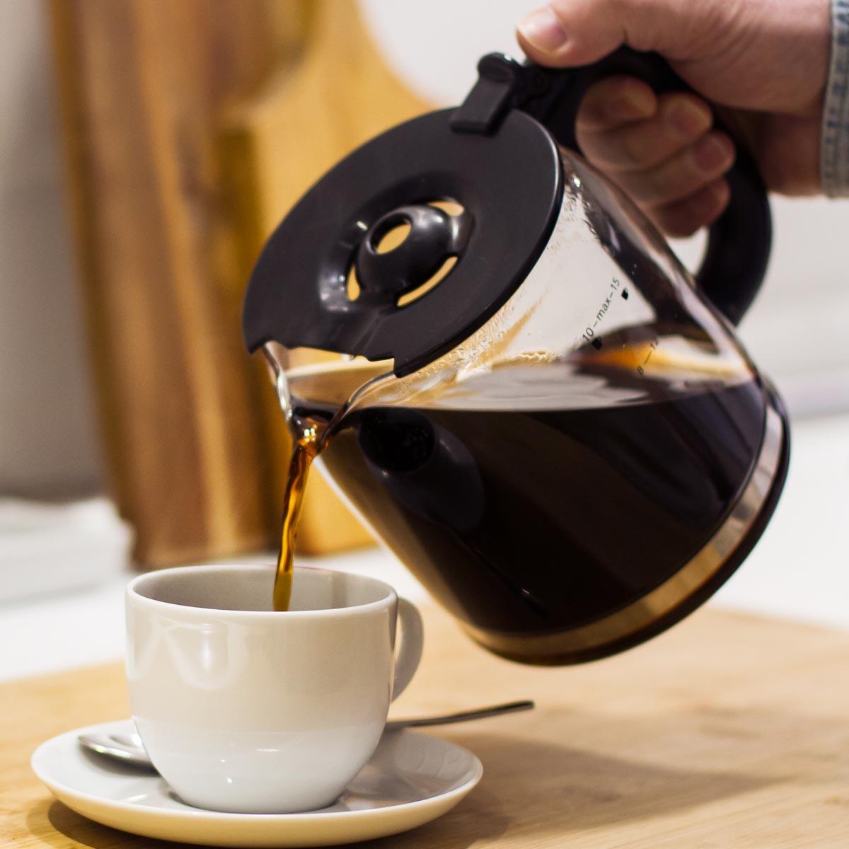 《2020年》人気のおすすめコーヒーメーカー24選! 全自動、ミル付き、おしゃれモデルも