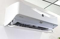 """「プラズマクラスターNEXT」を搭載したエアコンと加湿空気清浄機は""""つながる""""便利さが魅力"""