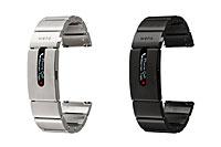 ソニーから、腕時計のバンド部に有機ELを搭載した「wena wrist pro」が登場