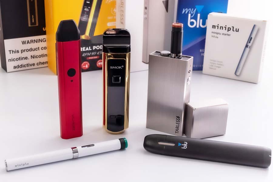 2019年》電子タバコ「VAPE」のおすすめ5機種を愛用者が厳選