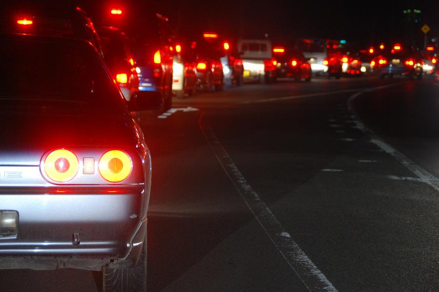 大型連休の「渋滞」対策を自動車ライターに聞いてみた