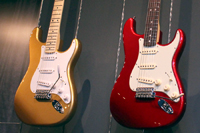 50s・60s・70sの音を復刻! Fenderの新ギター「アメリカン・オリジナル」登場