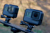 GoPro「HERO6」を「HERO5」と比較。進化点&動画機能をチェック!