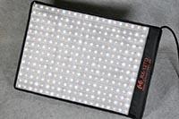 次世代のLED照明、「RX-12TD」