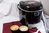 糖質を33%カット!「糖質カット炊飯器」で炊いたごはんはおいしいの?