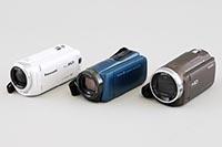 最新ビデオカメラの手ブレ補正機能を撮り比べてみた!