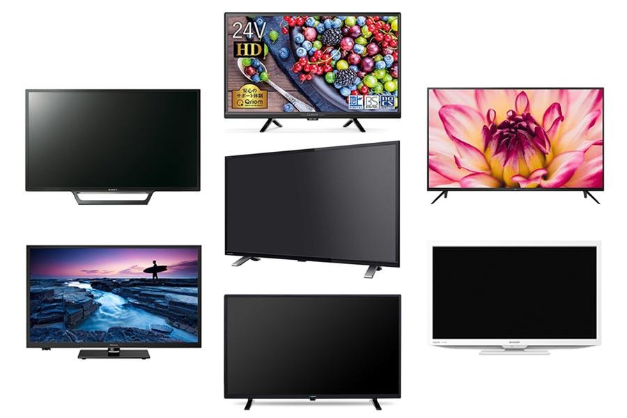 32 インチ 大き さ テレビ 40型テレビの大きさとリビングに合うサイズ おすすめのモデル