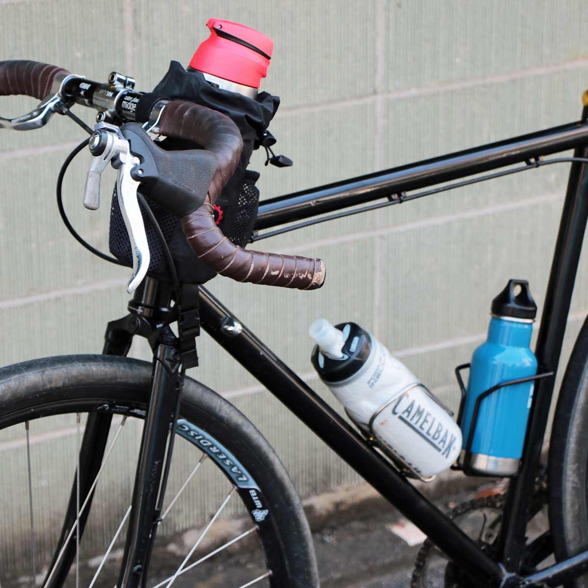 夏に自転車で長距離走行する人に! 熱中症やハンガーノックにならないための基本対策
