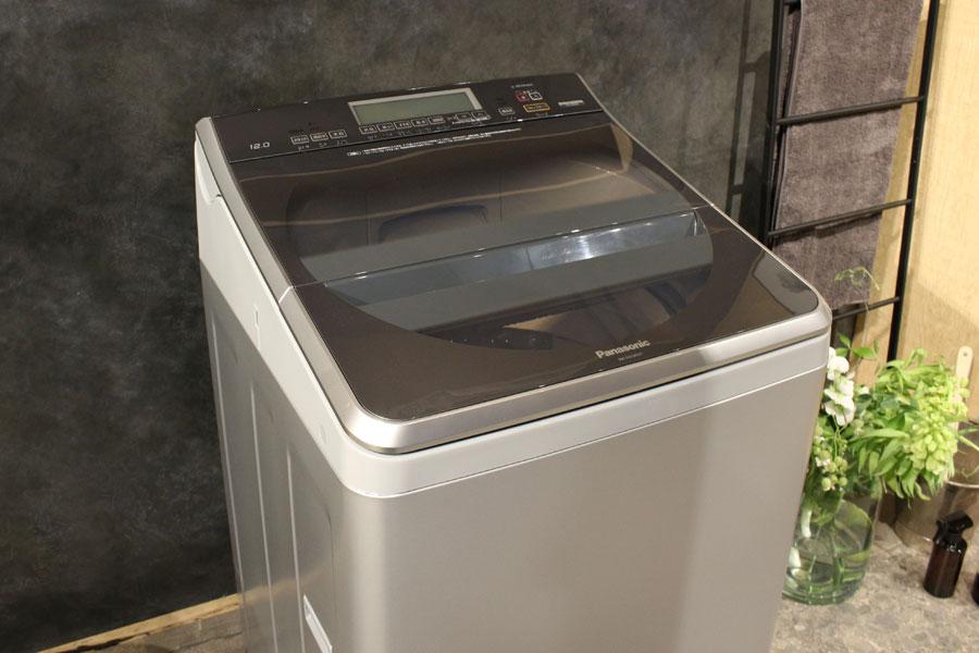 縦 型 機 おすすめ 洗濯