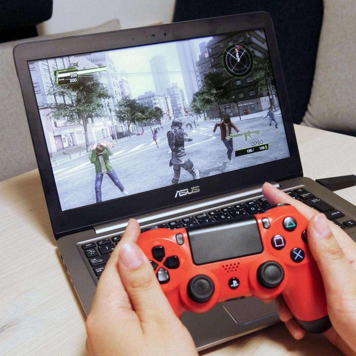 "PS4やPS3の名作ゲームを""PC""で遊び放題! 「PlayStation Now」レビュー"