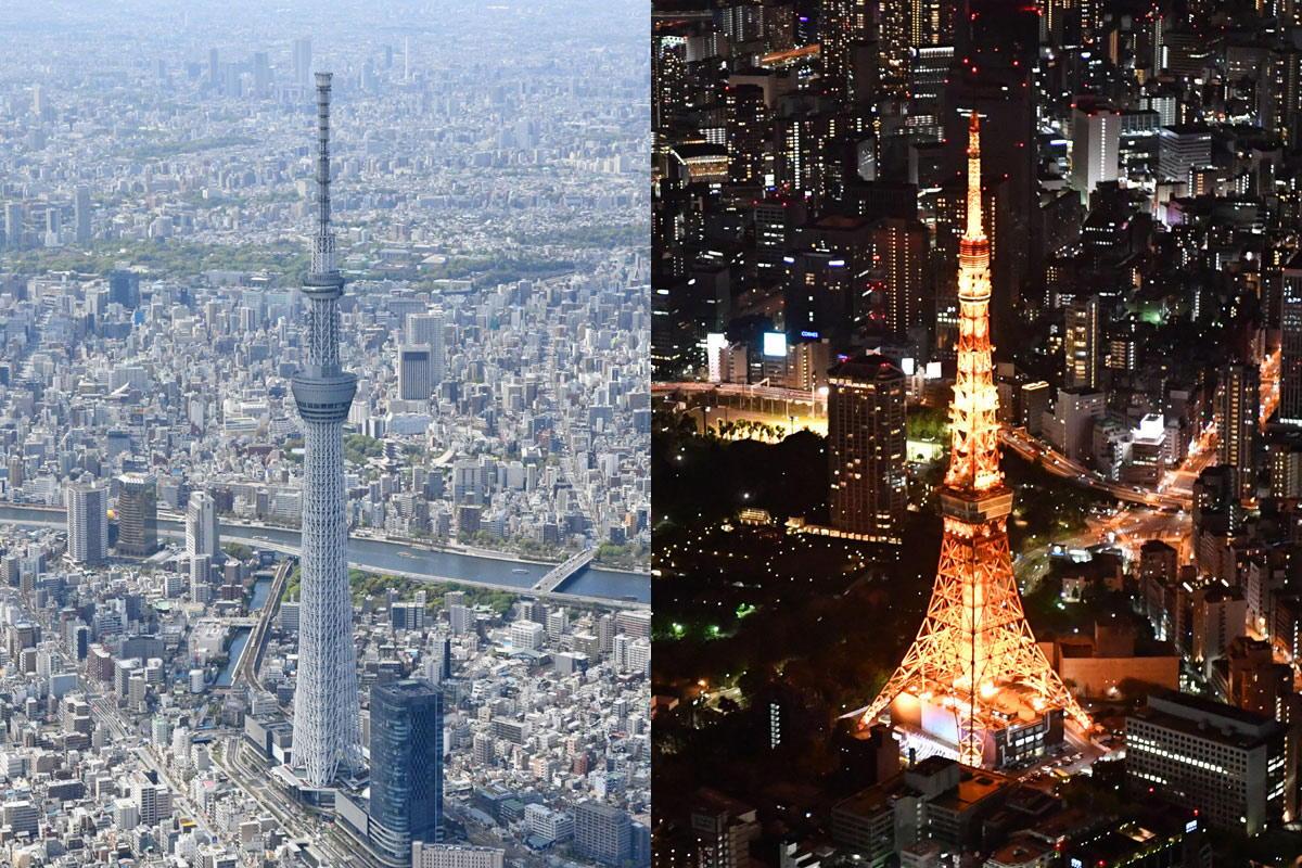 東京の絶景を切り取る! ニコンの大人気ヘリコプター空撮ツアーに行ってきた