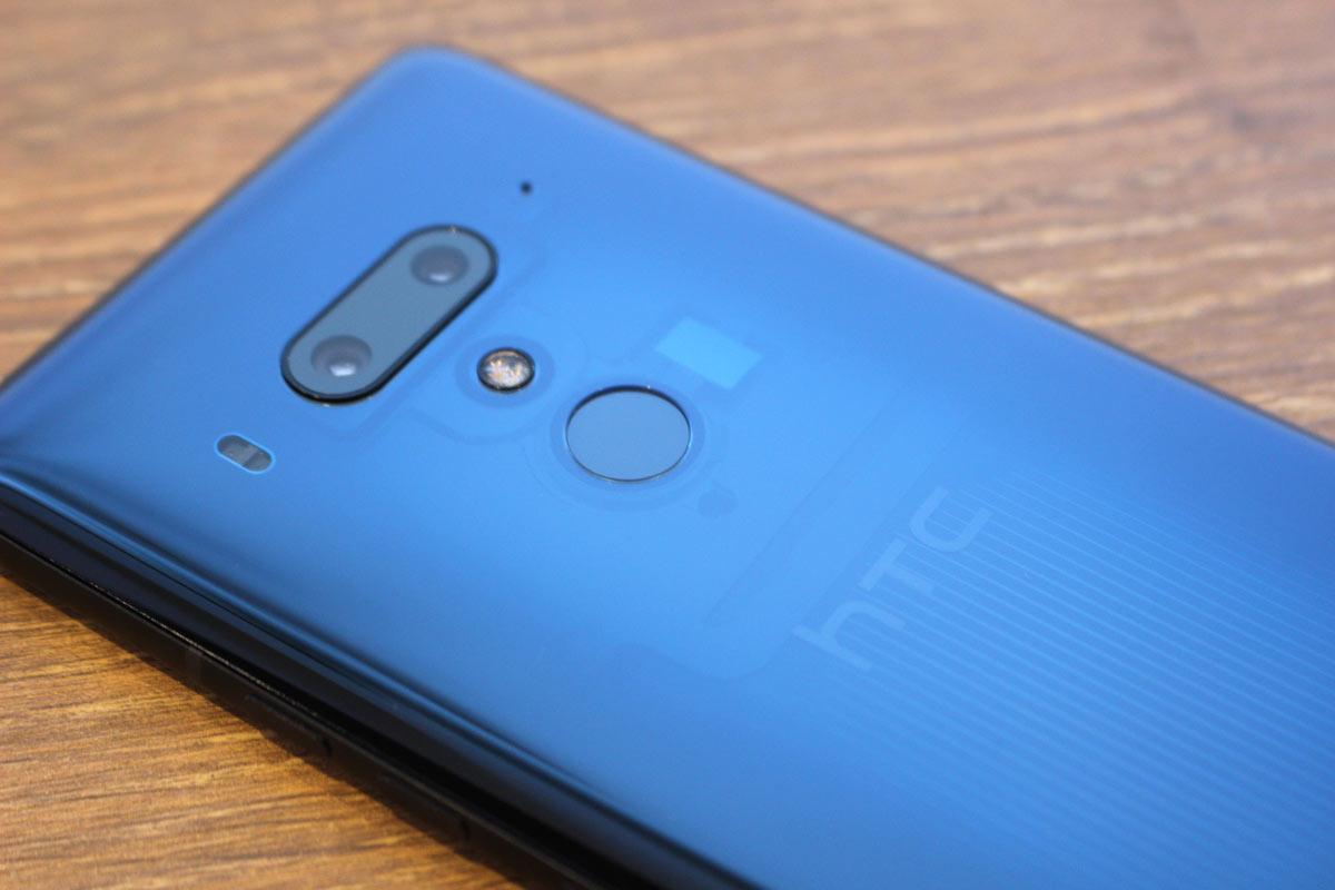 今夏最強のスマホ「HTC U12+」が、SIMフリー機として7月20日に発売開始!