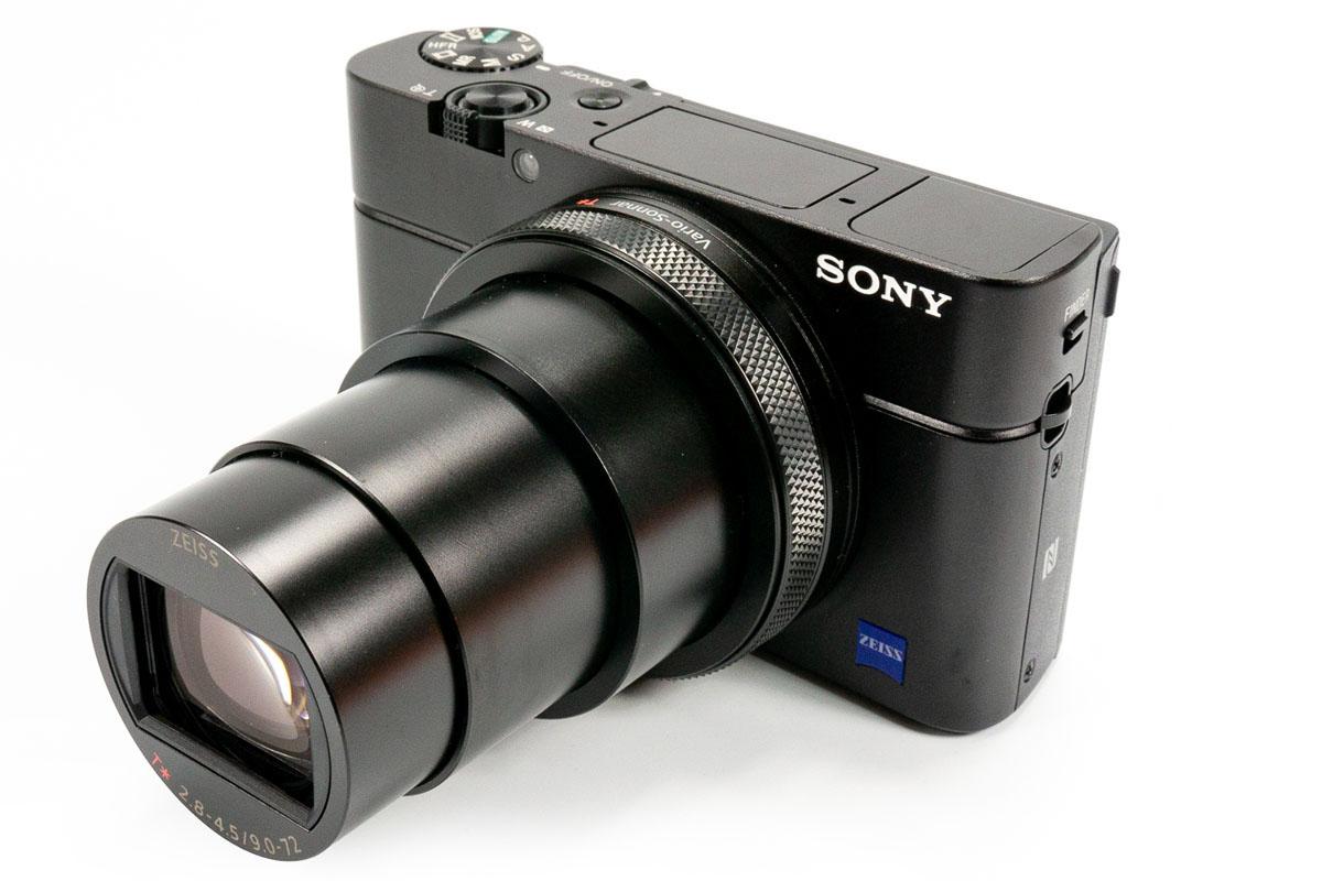 24-200mm高倍率ズームレンズ搭載「サイバーショット RX100M6」の動画性能を徹底チェック!