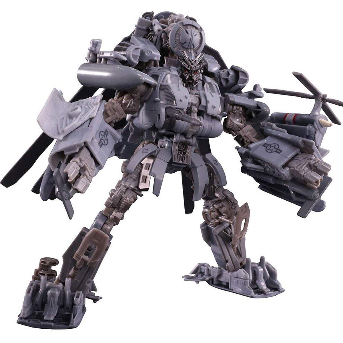 """""""トランスフォーマーの神様""""が語り尽くす! 変形ロボット開発秘話[第2回]"""