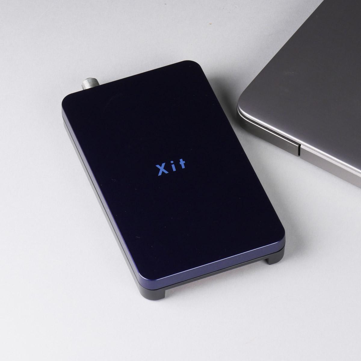 TVとレコーダーは必要なし! 3波&同時録画対応PC用TVチューナー「Xit Brick」を使ってみた