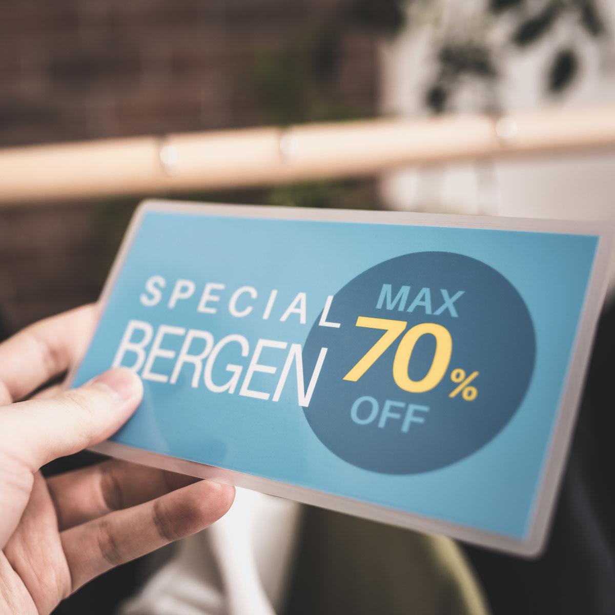 バーゲンセールは買い物術としてアリ?ナシ?
