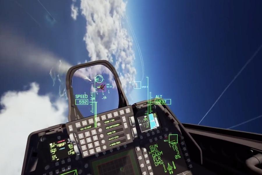エースコンバット 7 追加 ミッション