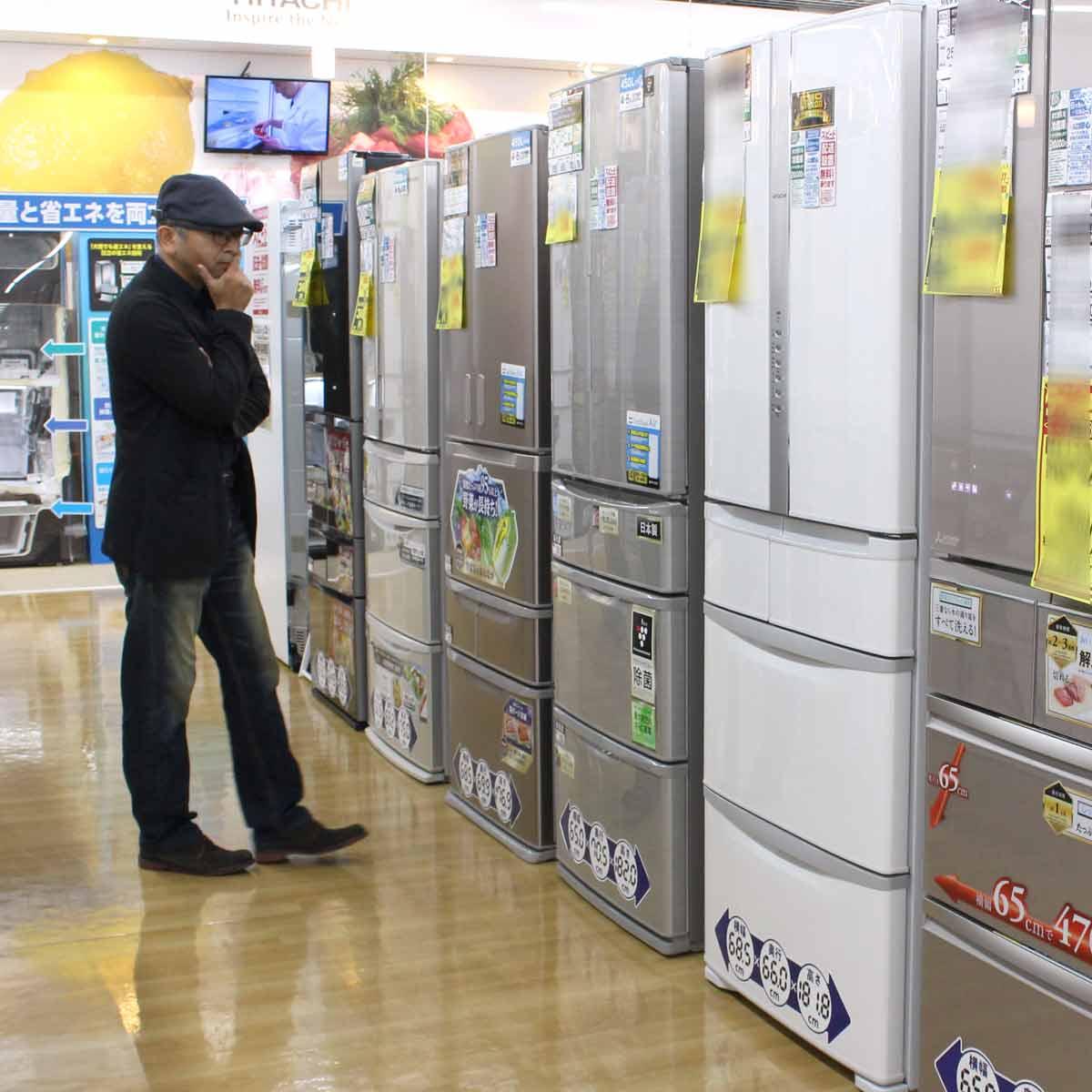 家電のプロがリアルに自腹購入した冷蔵庫はコレ! 7つのポイントを解説