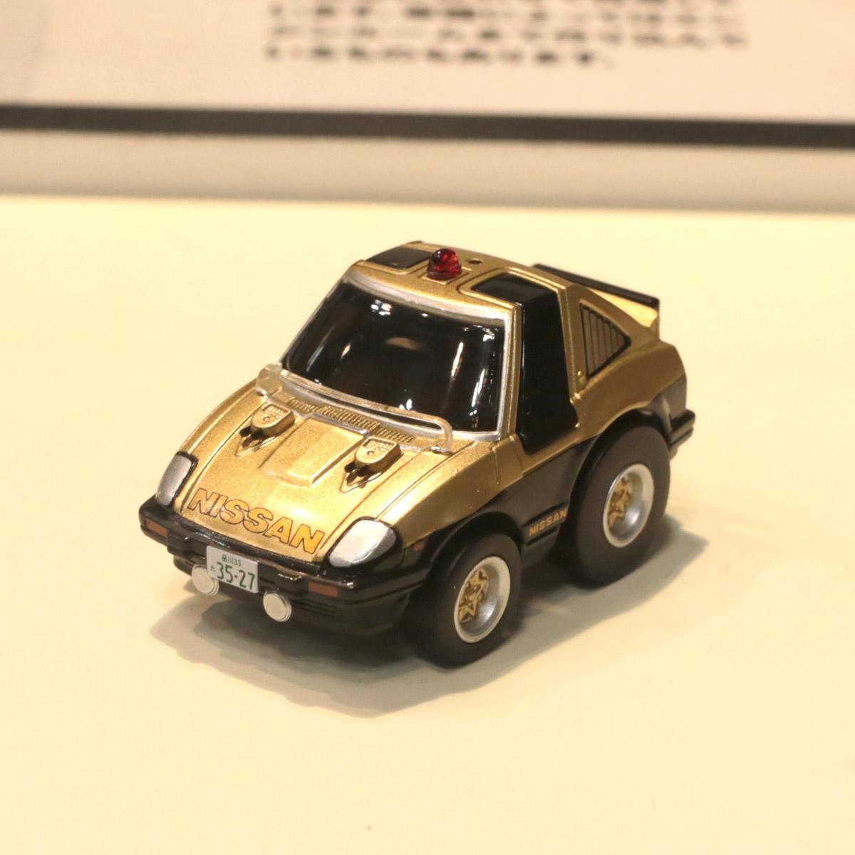 国産プラモ誕生60周年。レアな展示も見られる「全日本模型ホビーショー」の見どころは?