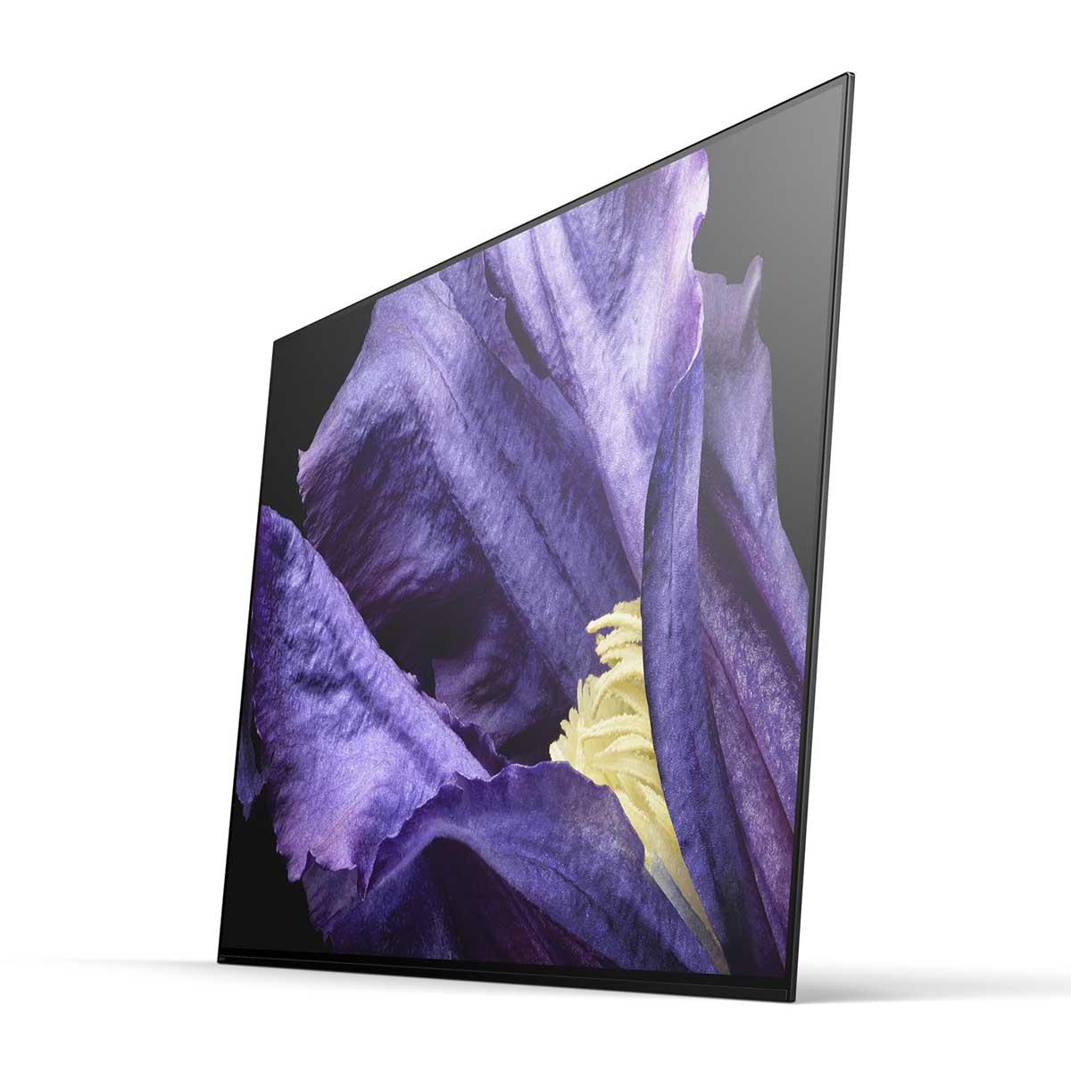 ソニーから、「X1 Ultimate」を搭載した4K有機ELテレビ「BRAVIA A9F」が発売