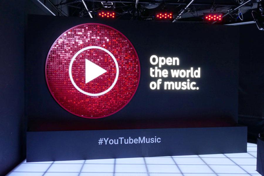 無料音楽動画