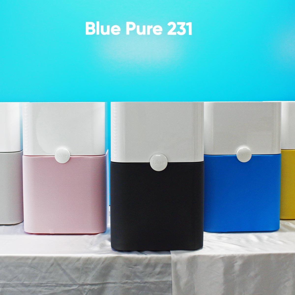 最上位シリーズも5万円台から購入可能に! お手ごろ価格なブルーエアの空気清浄機が登場