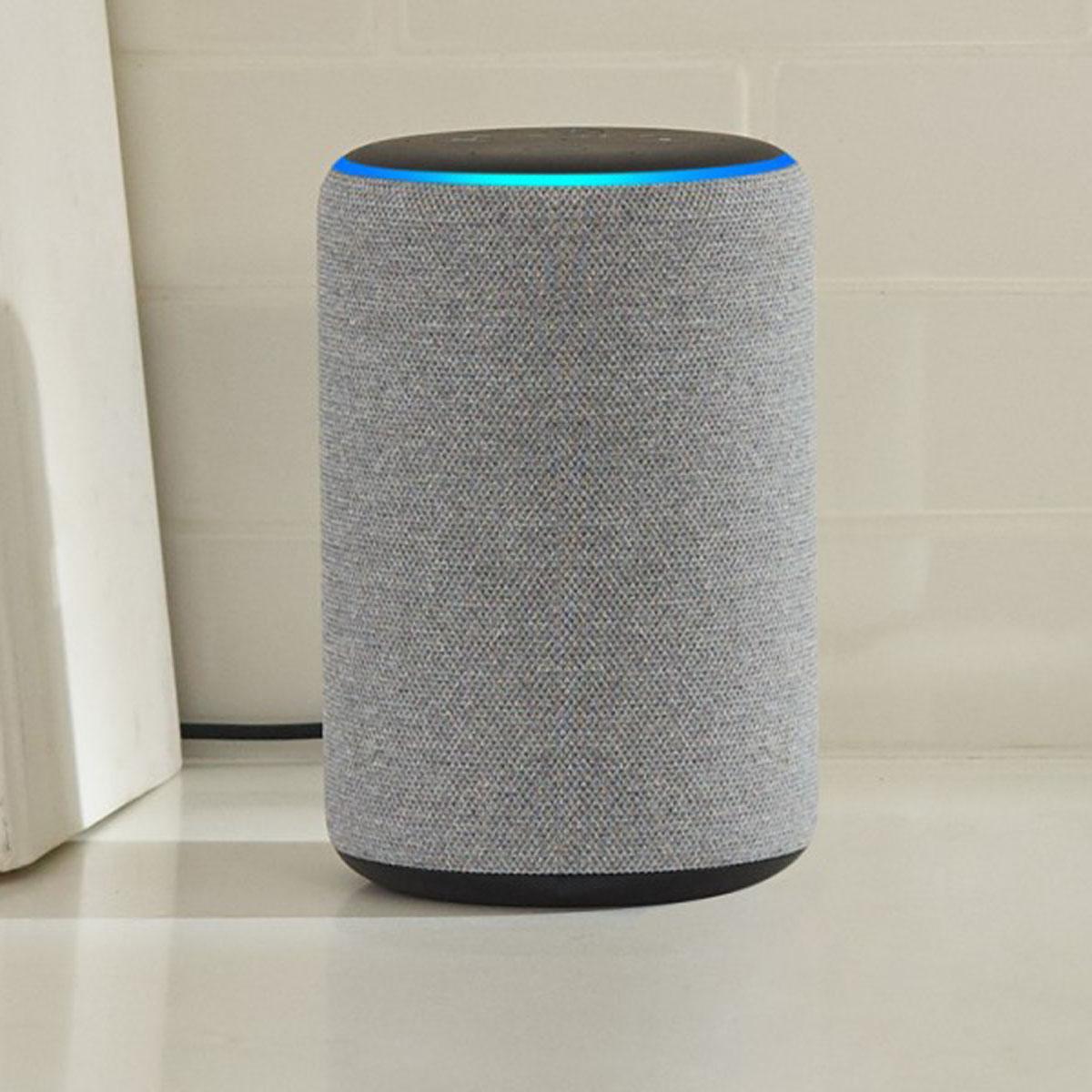 Apple Musicがアマゾン「Echo」で利用できるように
