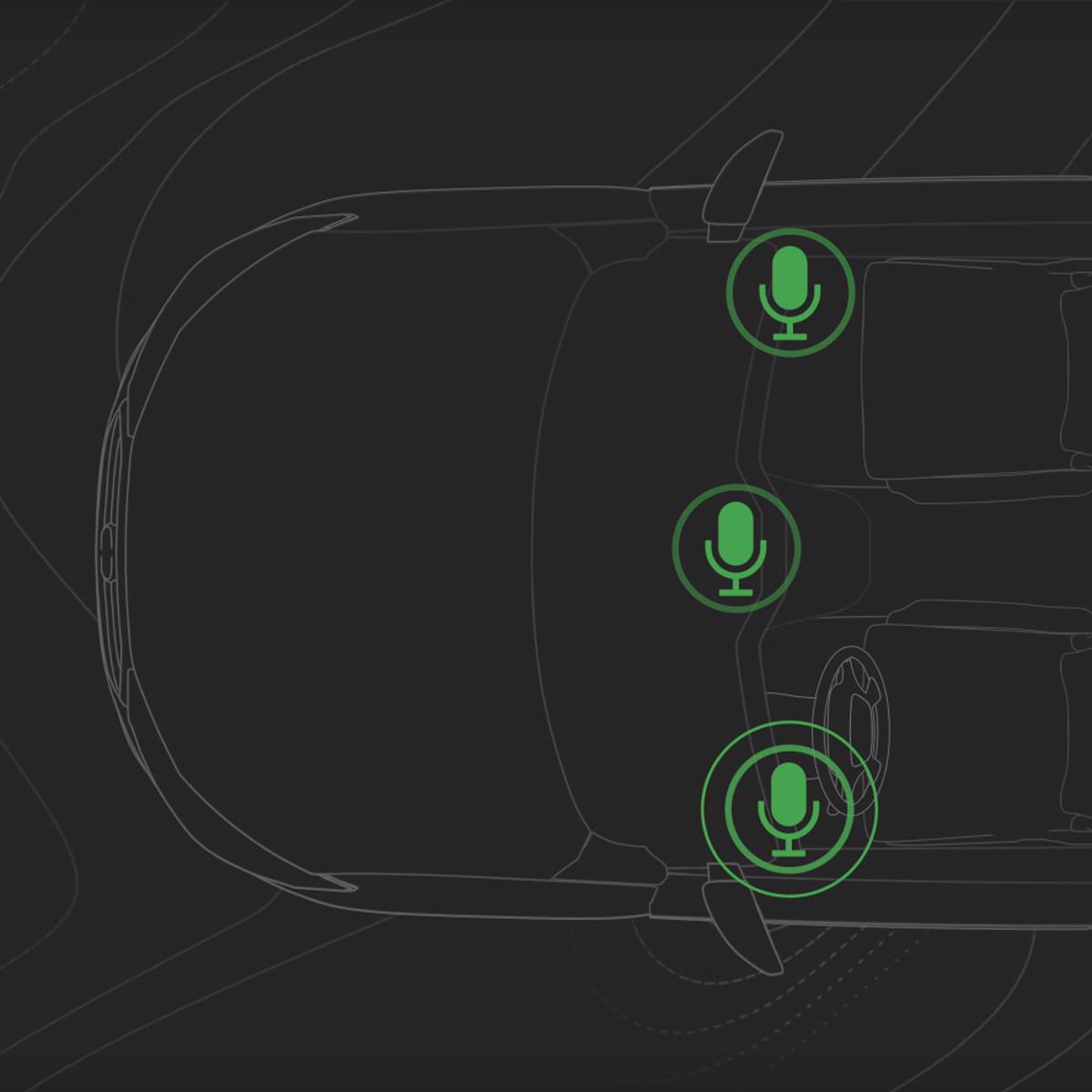自動車までノイキャン! Boseが走行騒音を軽減する音響システムを発表