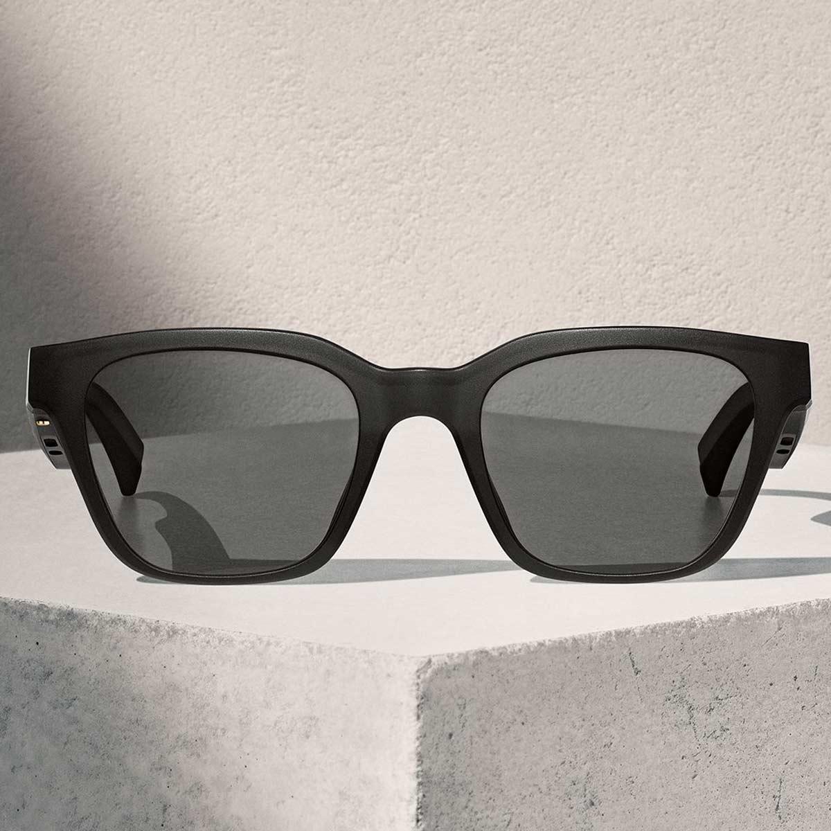 聴くAR? 音のARサングラス「Bose Frames」を体験
