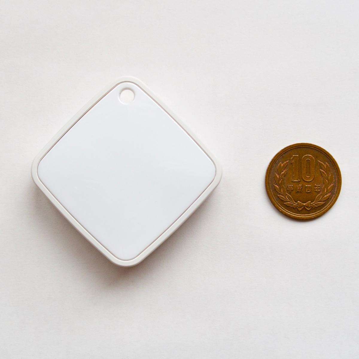小型化・壁掛け対応でさらに使いやすくなったラトックのスマート家電リモコン「RS-WFIREX4」