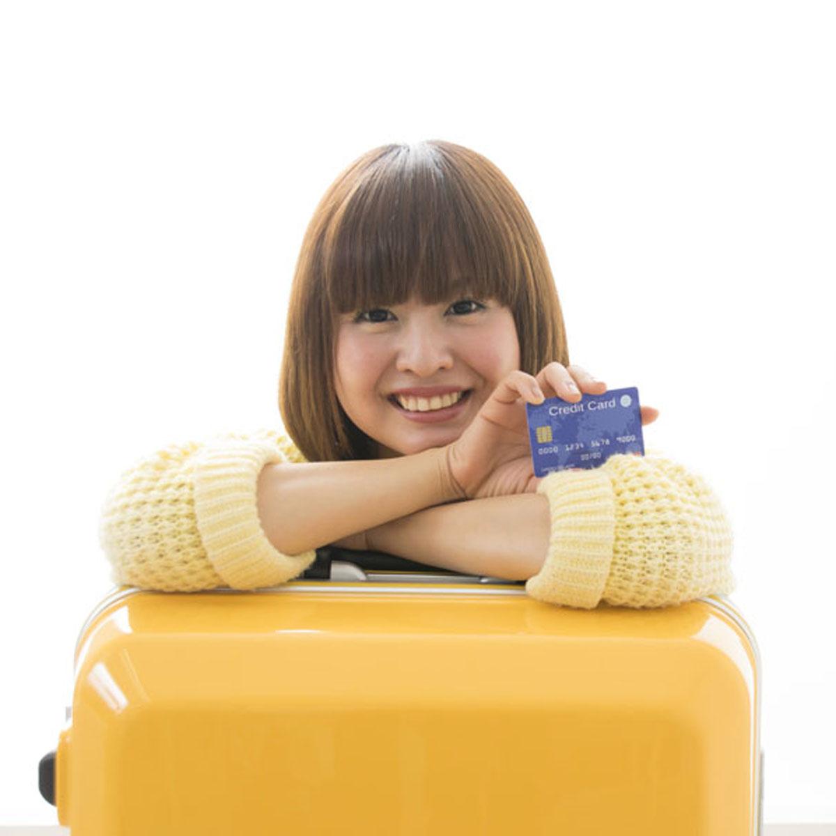 海外旅行で大活躍! クレジットカード5つの活用術。おすすめカードも紹介