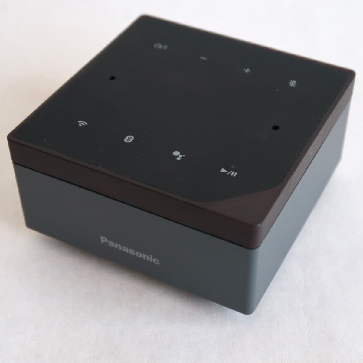 家電のリモコンを束ねるスマートスピーカー パナソニック「コエリモ SC-GA1」の実用度は?