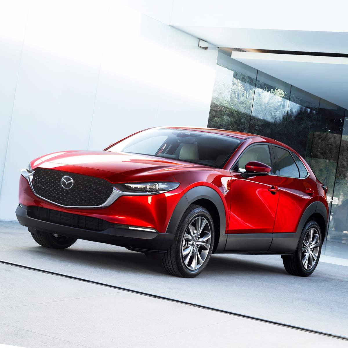 マツダの新型SUV「CX-30」はCX-3やCX-5と何が違うの!? 価格も予測