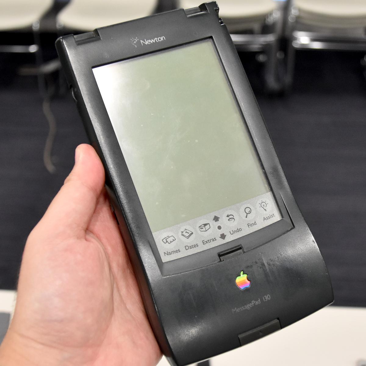 """""""平成に生まれ 平成に終焉した""""プロダクト「PDA」。名機とともに歴史をふりかえる"""