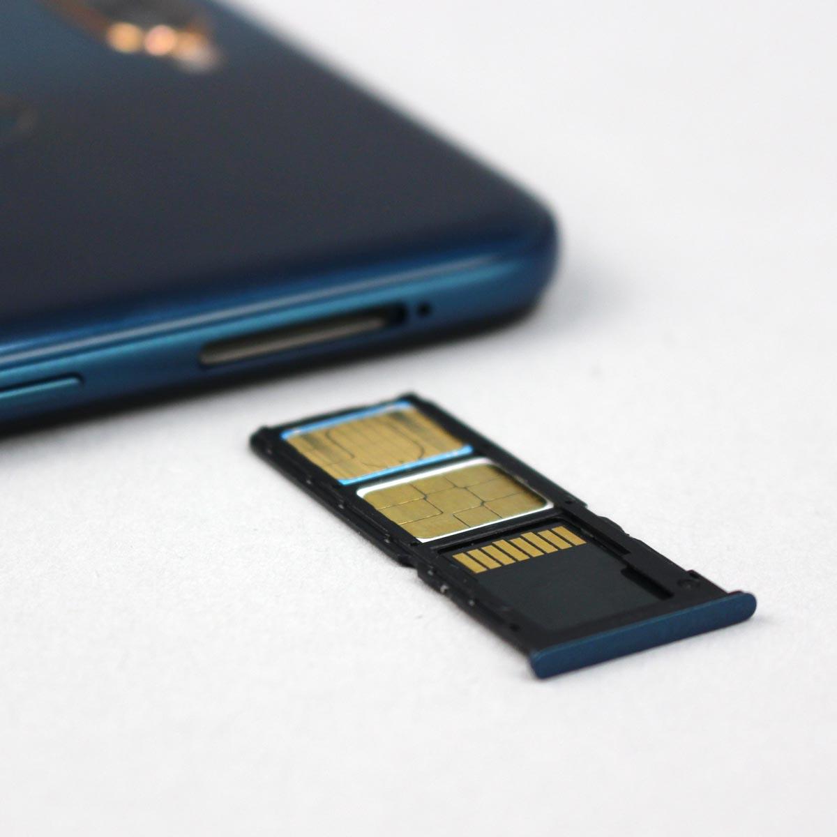 2枚のSIMカードを自在に使い分けられる、DSDV対応スマホカタログ(2019年6月更新)