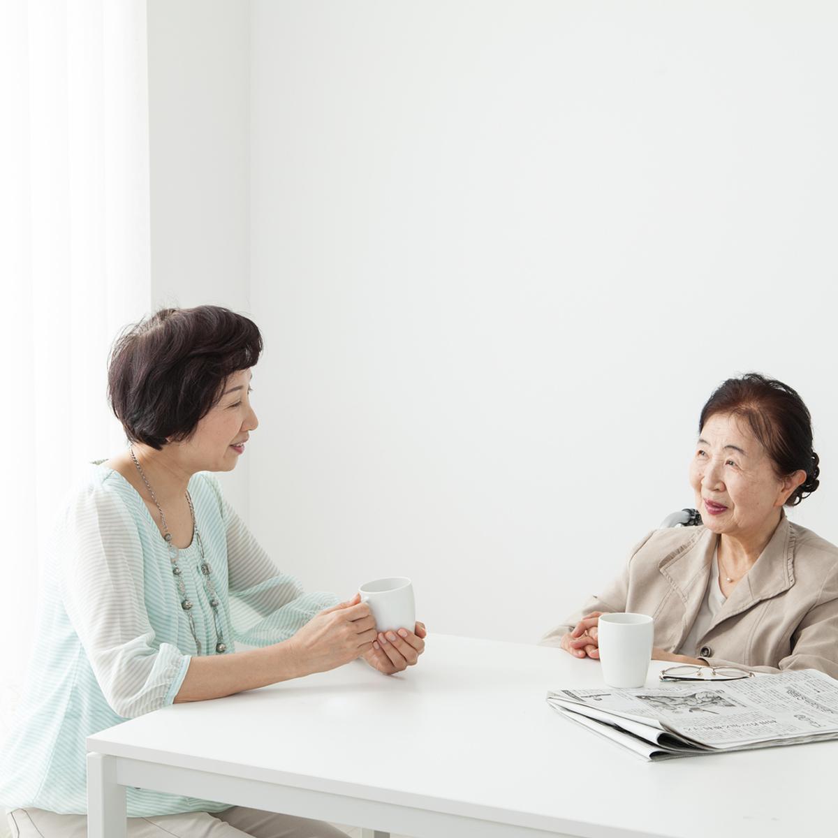 入院、介護、相続の「困った」を防ぐ。親が元気なうちに5つの「お金の話」をしよう