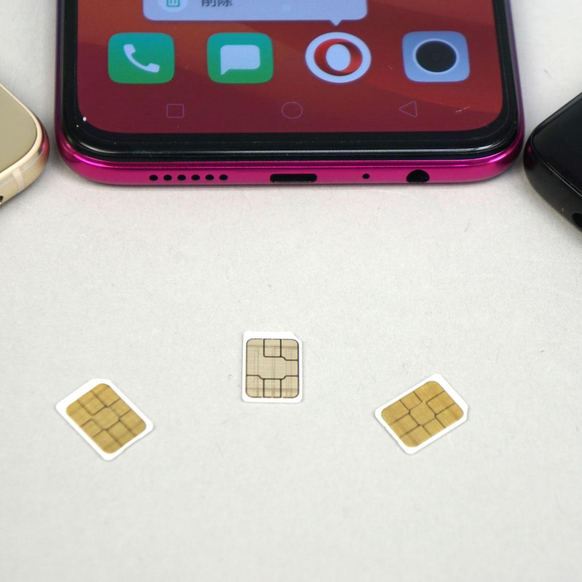 速度制限付きの使い放題格安SIMカードはどれだけ使える?