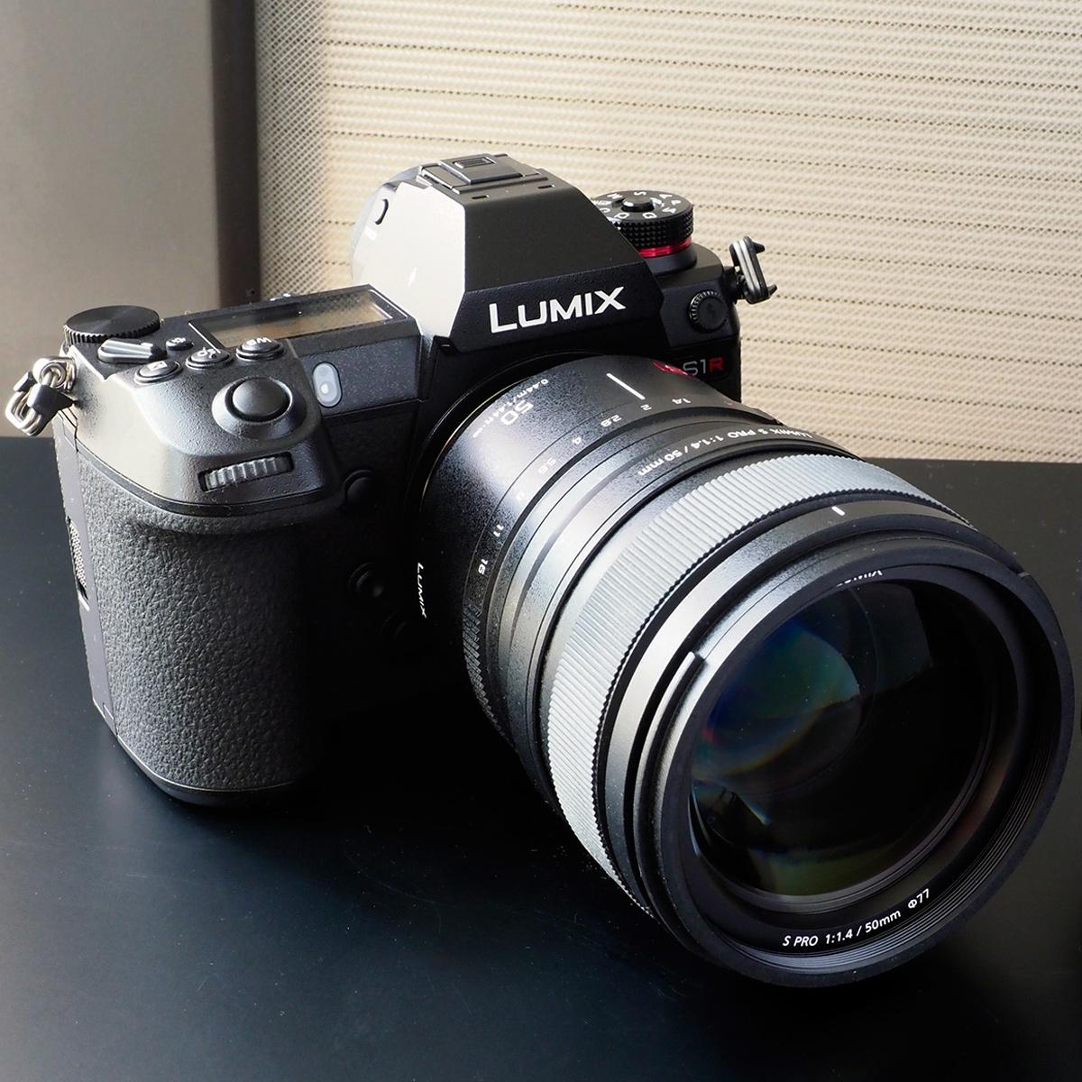パナソニック「LUMIX S1R」を相棒にレインボーブリッジを歩いてお台場を撮った